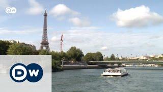 إعادة اختراع باريس | يوروماكس