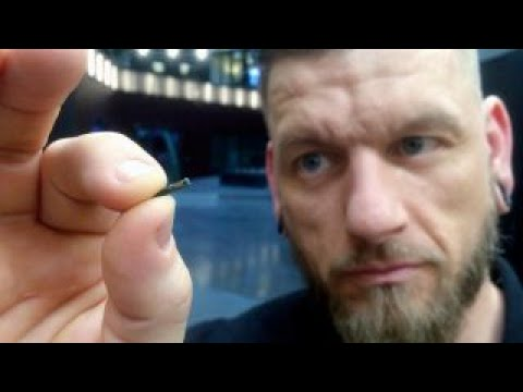 Wisconsin company offers to install microchips on employees