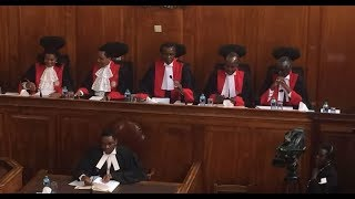 "Judges Ojwang', ""....I find myself in agreement with overall outcome of Majority Ruling.."""