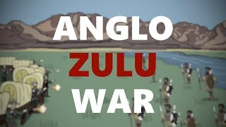 Anglo-Zulu War Part 1: Diplomacy | Animated History