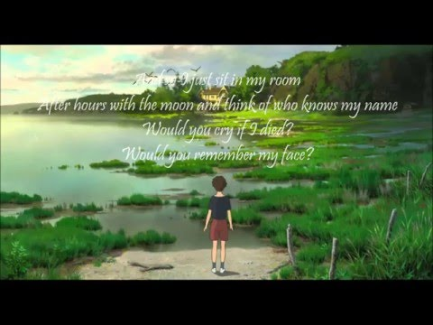 Fine On The Outside | Priscilla Ahn (Lyrics) (When Marnie Was There OST)