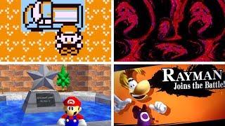 Evolution of Nintendo Myths & Rumors (1994 - 2019)
