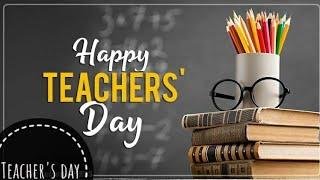 Teacher's day WhatsApp status 2019/Teachers day status song/Teacher's day special status video 2019