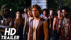 The Warriors (1979) ORIGINAL TRAILER [HD 1080p]