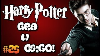 HARRY POTTER GRA W CS:GO! - TROLL #25