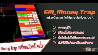 การทำงานของ EM MoneyTrap