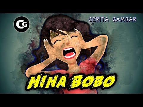 Asal Usul Lagu Nina Bobo || Cerita Gambar | ArtColor | Cerita Bergambar