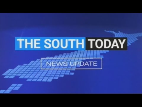 The South Today Monday 16 December 2017