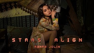 R3HAB & 蔡依林 Jolin Tsai《Stars Align》Official Music Video