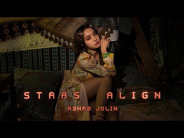 R3HAB & 蔡依林 Jolin Tsai《Stars Align》Official Music Video