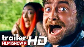 GUNS AKIMBO New Clip (2020) Daniel Radcliffe, Samara Weaving Action Comedy Movie