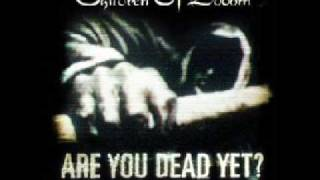Children Of Bodom - Punch Me I Bleed
