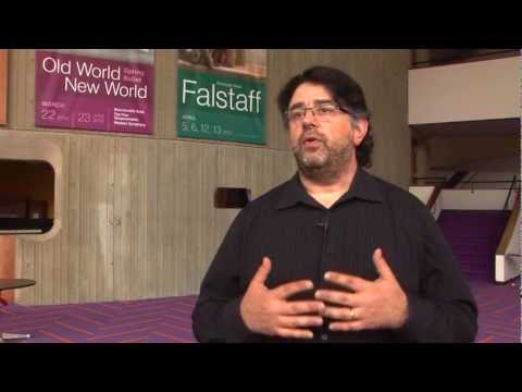 FALSTAFF! An interview with the artistic team of the IU Opera Theater production!