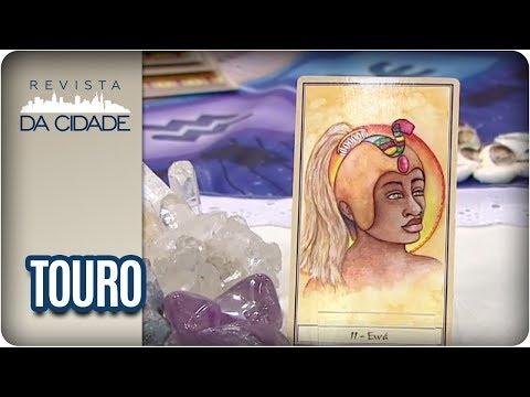 Previsão De Touro 10/09 à 16/09 - Revista Da Cidade (11/09/2017)