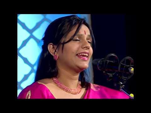 Carnatic Combo Concert L Kum. Sriranjani Santhanagopalan L Bharat Sangeet Utsav 2016 L NGS
