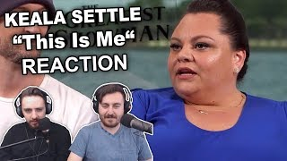 "Download Lagu ""Keala Settle - This is me"" Reaction Mp3"
