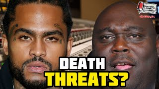 Faizon Love On Getting Real Death Threats After He Called Dave East A Fake Crip!