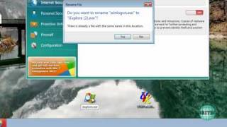 How to Remove Win 7 Antispyware 2012 by Britec