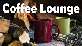 Coffee Lounge Jazz - Relaxing Saxophone & Jazz Piano Music - Café Instrumental Jazz Music