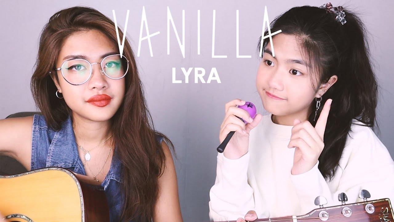 LYRA - Vanilla (Acoustic Version) Cover by Piano&Pleng