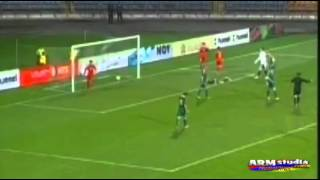 Armenia - Lithuania 4:2 All Goals and Highlights