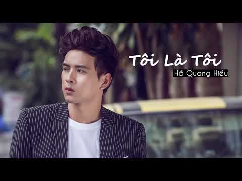 Tôi Là Tôi - Hồ Quang Hiếu ft. Dj Future | Lyrics Video