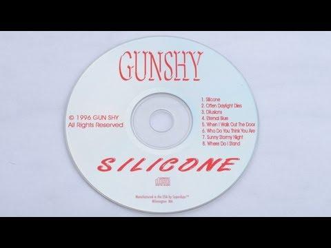 Gunshy - Silicone