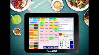 The best point of sale solution at an affordable price designed and built in adelaide melbourne! with complete customized/customization menu options to t...