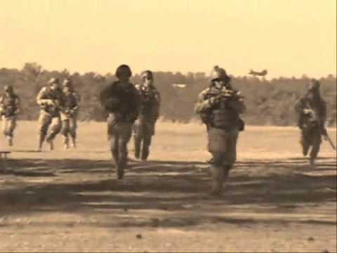 U.S. Army Rangers - Till I Collapse