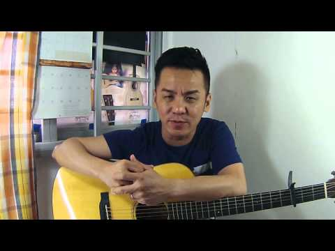 2015 Martin D18 Guitar Review in Singapore