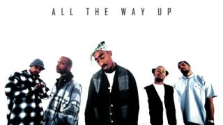 2Pac ft. Eazy E & French Montana - All The Way Up ⬆ NEW 2016