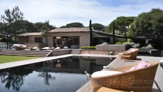 VIlla for Rent in St Tropez ST1200