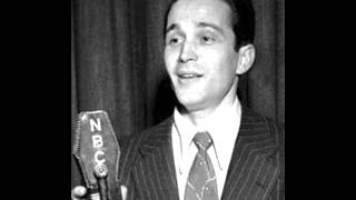 Watch Perry Como Long Ago And Far Away video