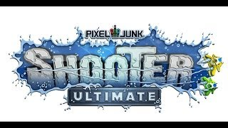Pixeljunk Shooter Ultimate PS Vita Gameplay