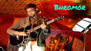 Download Hindi Video Songs - Bhromor | Praktan | Live Performance | Feat. Rhitam Banerjee