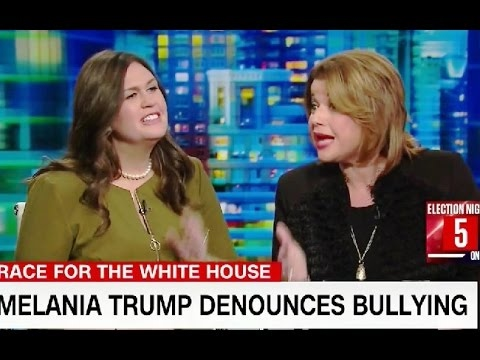 Ana Navarro Over Melania Speech:  'Her Spouse Is Crazy!' - Ana Navarro Fires Back At Trump Surrogate