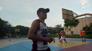UPD Science Basketball 10-10-2018 (Game 1)