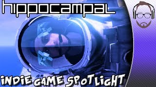Hippocampal - The Definition of WTF - Indie Game Spotlight