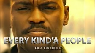 Ola Onabule -