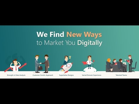 Digital Marketing Services & Packages Cost NY
