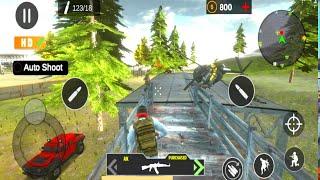 PVP Shooting Battle 2020 Online and Offline Gameplay. #3 screenshot 5