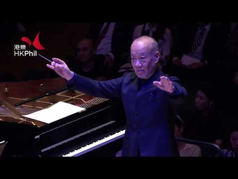 久石讓與香港管弦樂團 Joe Hisaishi and the HK Phil: Symphonic Suite Castle in the Sky