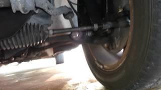 Diy Wheel Alignment Quick, Easy, And Cheap - Volvo 940 Turbo Wagon