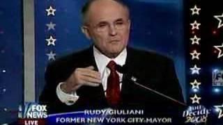 Embarrassing FOX debate starring Ron Paul