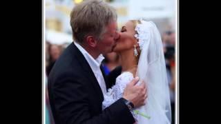 Часы Пескова на свадьбе