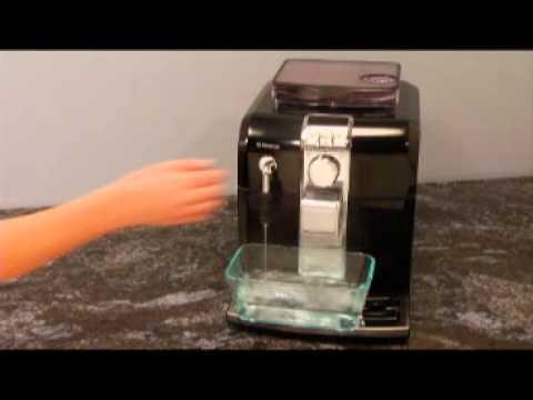 baby gaggia twin espresso machine