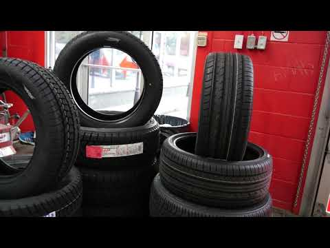 HOW TO SURVIVE IN THE TIRE BUSINESS (TRUTH & FACTS)