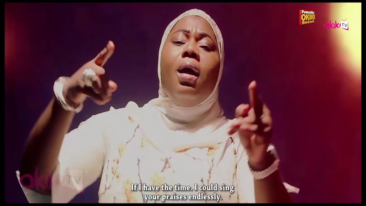 Download Aponle Anobi [Part 2] - Latest Yoruba Islamic Music Video 2016