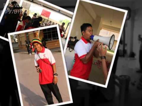 Memorable (Bulan Sabit Merah Malaysia) ESEMPI