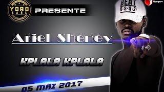 ARIEL SHENEY - Kplata Kplata [Audio Officiel] YôrôGang